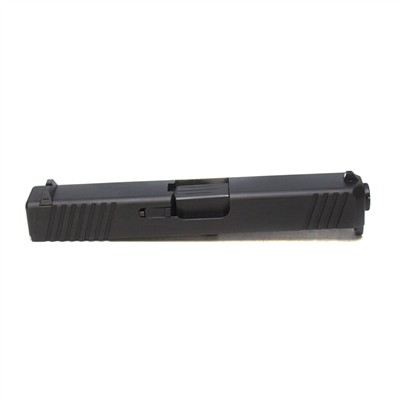 Remsport G19 Slide Assembly with Front and Rear Serrations