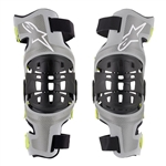 Alpinestars Bionic-7 Knee Brace Set - Pair