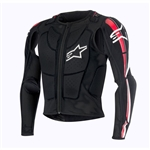 Alpinestars Bionic Plus Jacket Black