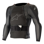 Alpinestars Sequence Protection Jacket Long Sleeve Black
