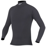 Alpinestars SUMMER TECH Performance Top BLACK