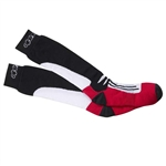 Alpinestars Racing Road Socks Red