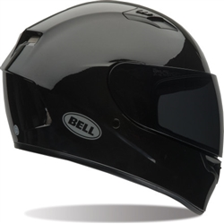 Bell Qualifier Helmet Gloss Black