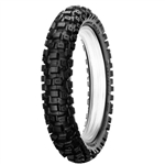 Dunlop MX71 Geomax Rear Tire