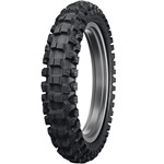 Dunlop MX52 Geomax Rear Tire