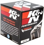 K & N Oil Filter - Suzuki