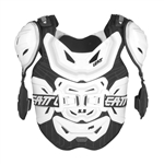 Leatt Chest Protector 5.5 PRO White
