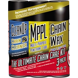 Maxima Synthetic Chain Care Kit