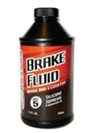 Maxima Dot-5 Silicone Brake Fluid