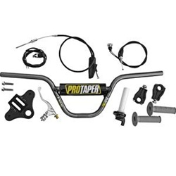 Pro Taper Pit Bike Handlebar Kit