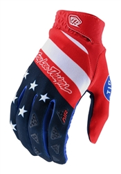 2020 Troy Lee Designs AIR Glove - STARS & STRIPES