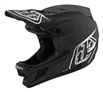 2020 TLD D4 STEALTH Textreme Carbon MIPS Helmet BLACK