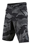 2020 Troy Lee Designs SKYLINE CAMO Shorts (WITH LINER)