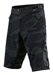 2020 Troy Lee Designs SKYLINE AIR CAMO Shorts  (WITH LINER)