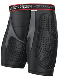 Troy Lee Designs Shock Doctor SD BP5605 Base Protective Shorts