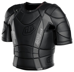 Troy Lee Designs Shock Doctor SD BP 7850-HW Base Protective Shirt