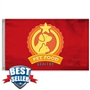 Single Sided Full Color Flag - 3' x 5'