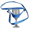 Lanyard with Wine Glass Holder