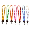 Lanyard with LED Neck Strap