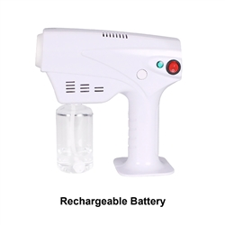 Handheld Sterilizing Atomizer - Rechargeable Battery