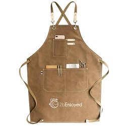 Custom Adjustable Apron