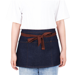 Custom Denim Waist Apron