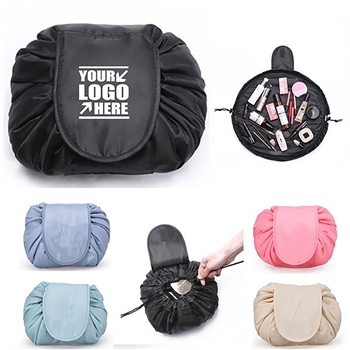 Cosmetic Drawstring Bag