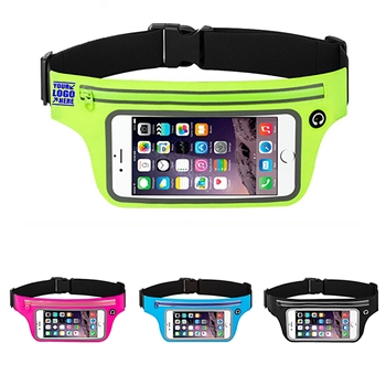 Waterproof Activewear Waistpack