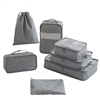 7 Piece Luggage Case Set