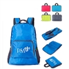 Portable Foldable Backpack Shoulder Bag