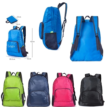 Outdoor Packable Backpack