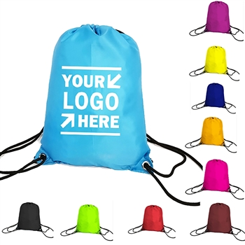 Nylon Drawstring Waterproof Sportpack