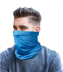 Cooling Neck Gaiter - Unimprinted