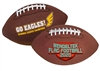 Custom Synthetic Leather Football - Full Size