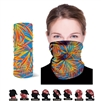 Custom Microfiber 20x10 Bandana Neck And Head Wear
