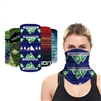 Custom Microfiber 20x10 Bandana Neck And Head Wear 10000