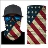Custom Microfiber 20x10 Bandana Neck And Head Wear 1000
