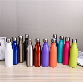 17oz Custom Insulated Bottle