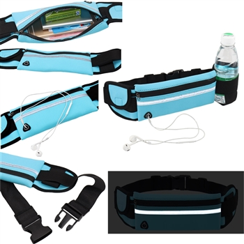 Custom Leisure Style Waist Pack