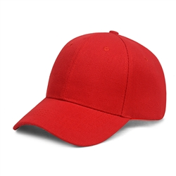 Custom Imprinted Baseball Cap