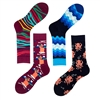 Custom Socks - Full Color DTG