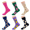 Full Color 360 Custom Dress Socks