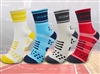 Custom Cotton Socks