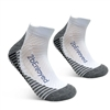 Premium Embroidered Crew Sock
