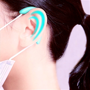 Mask Accessory - Ear Covers