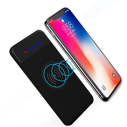 Slim Wireless Charging Power Banks
