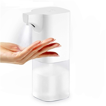 Personal Automatic Alcohol Sanitizer Dispenser