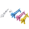 Novelty Puppy Shape Ballpoint Pens