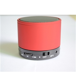 Bluetooth Multipurpose Speaker