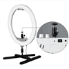 "14"" Desktop LED Ring Light"